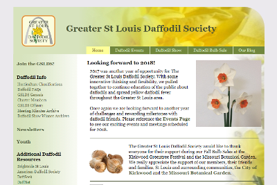 GSLDS Home Page